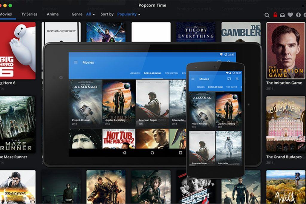 Cómo Instalar Popcorn Time en Android, iOS y PC?