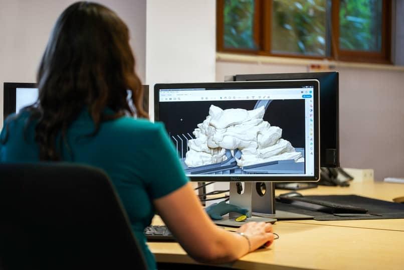 exportar imagen 3d con el programa photoshop y after effects