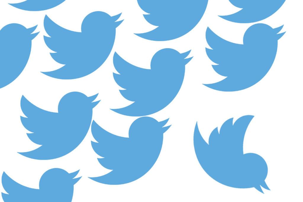 Eliminar Seguidores en Twitter