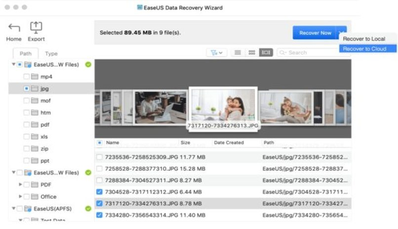 reestablecer datos perdidos pc windows