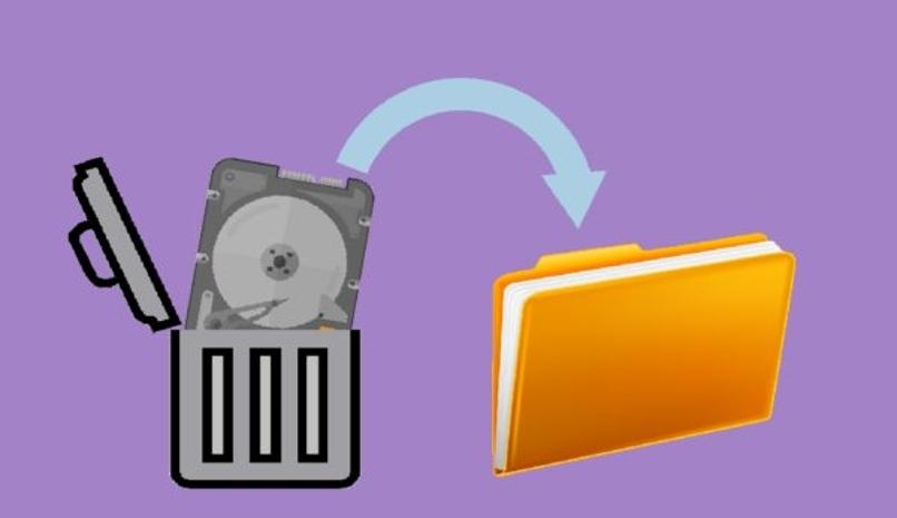 archivos perdidos pc windows