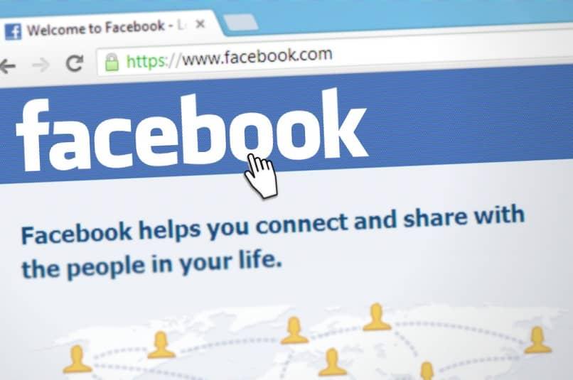 facebook configurar cuenta
