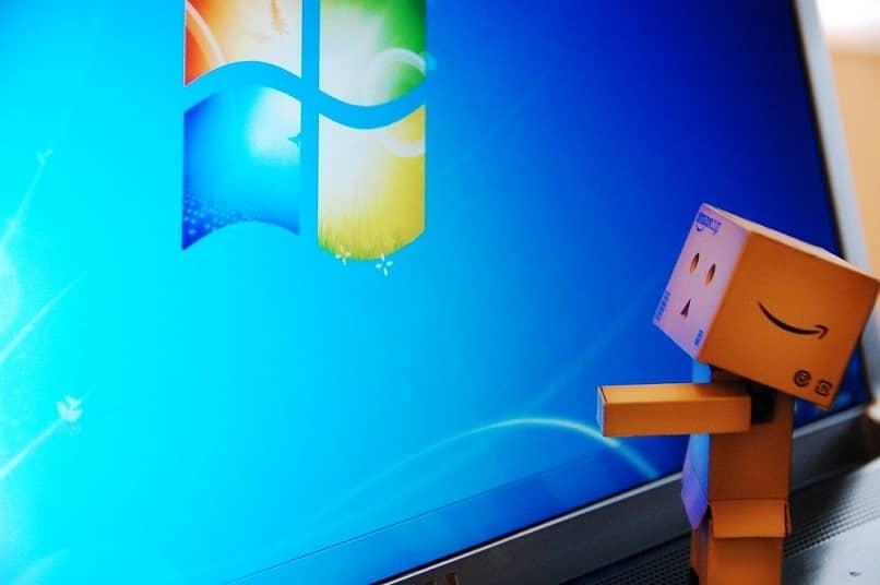 cambiar el fondo de escritorio en windows 7