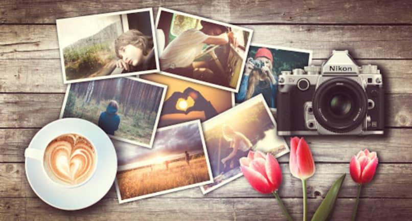 collage con photoshop