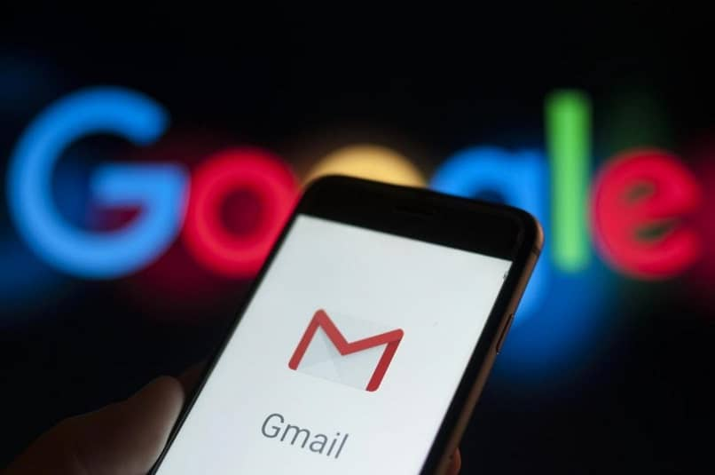 android con gmail google