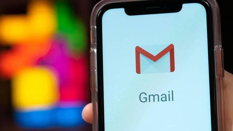 movil con gmail