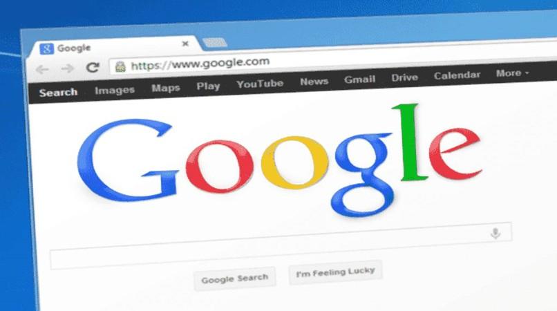 ver resultados pagina google