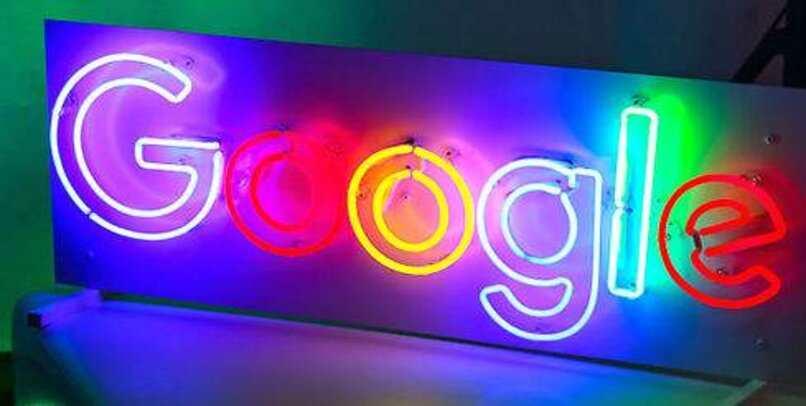 configurar foto perfil google