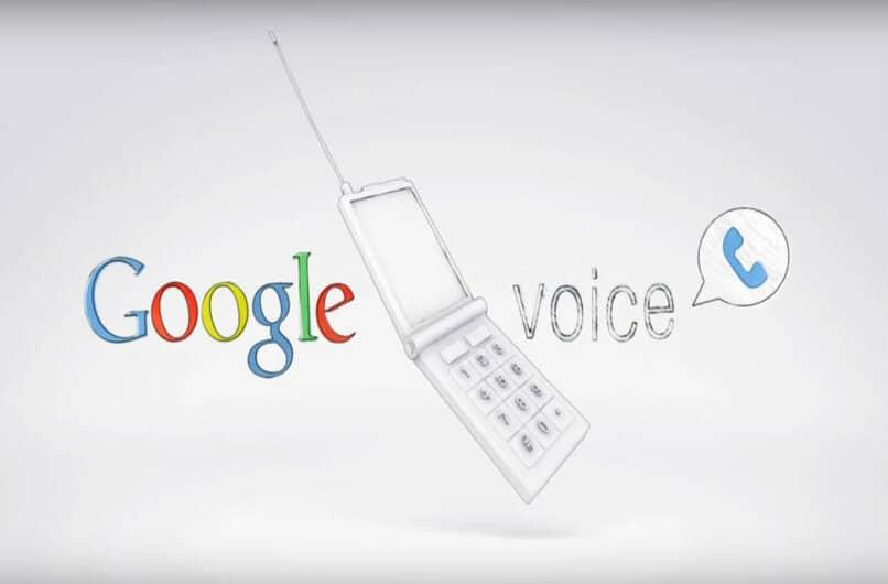 como usar google voice en tu movil