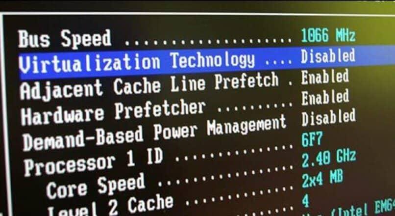 speed demanda core cache