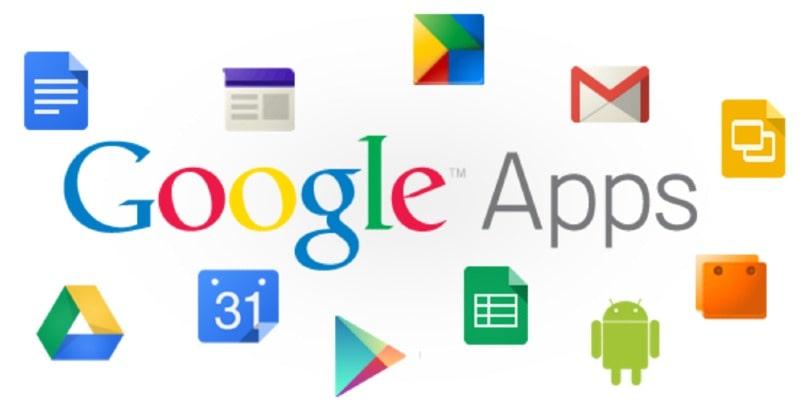 todas las herramientas de google