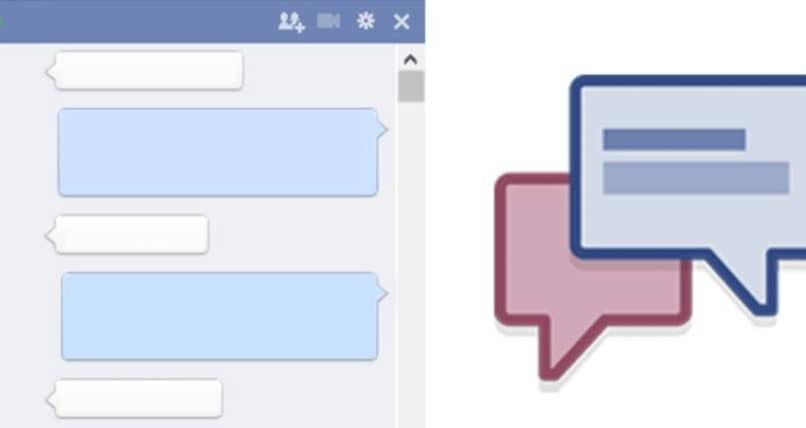 tutorial para mantener conversaciones de messenger en secreto