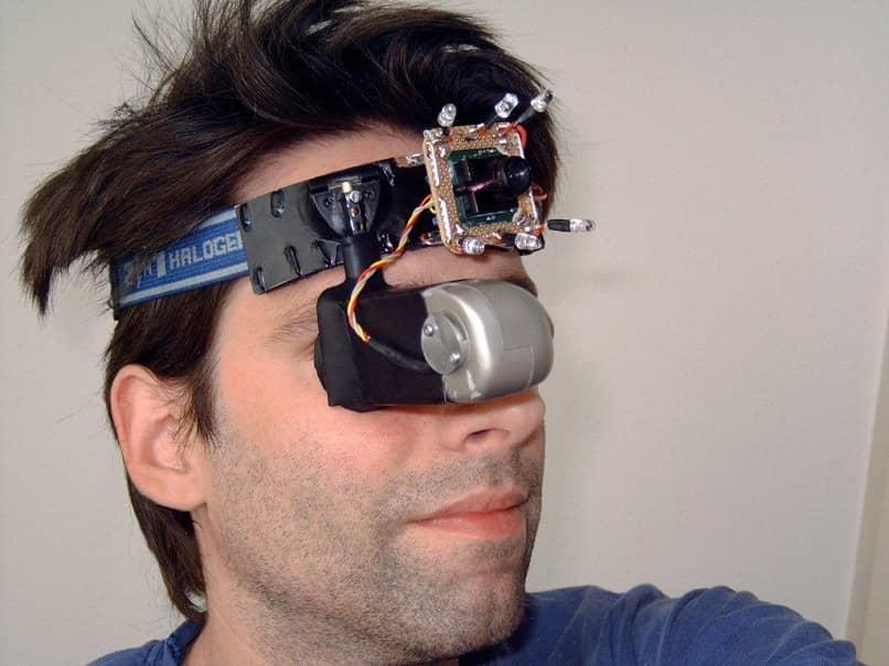 como hacer unas gafas de vision nocturna