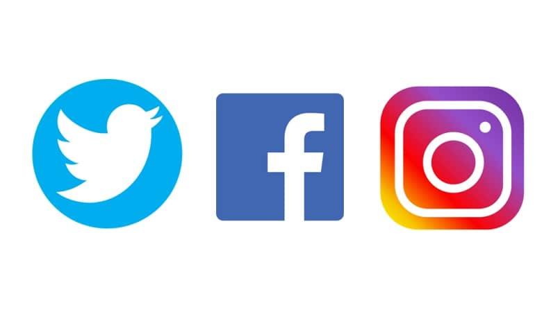 instagram videos facebook twitter
