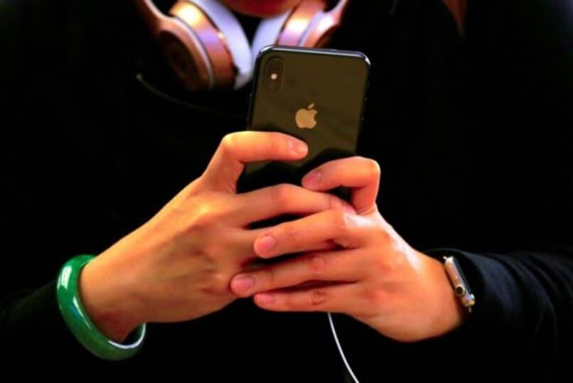 problema del boton home de iphone