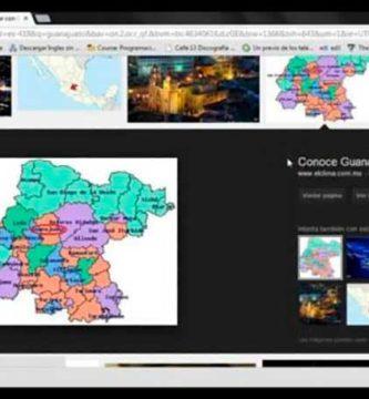 Copiar imágenes desde internet a Word y PowerPoint