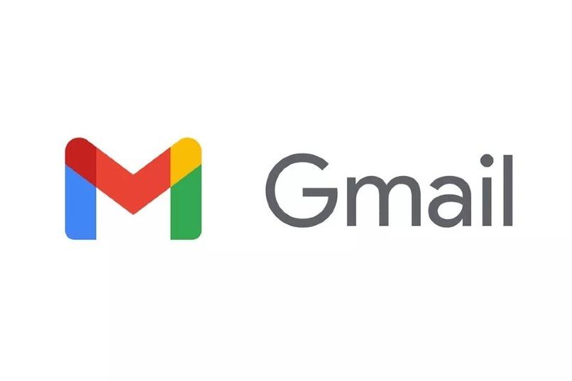 logo de gmail original