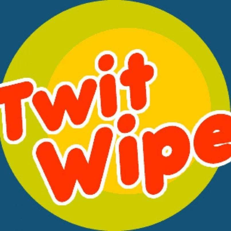 twitt wipe logo