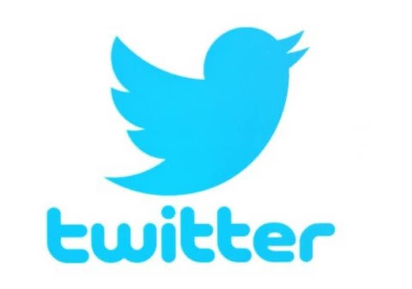 nombre con logo twitter