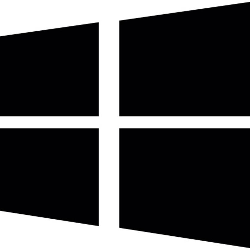 ilustracion de logo de windows