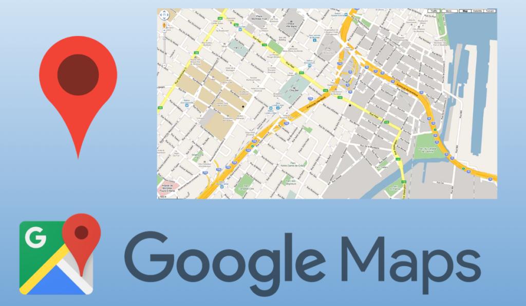 Crear Un Mapa Personalizado.Como Crear Un Mapa Personalizado En Google Maps Rapido