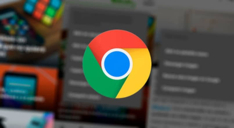 Icono de Chrome