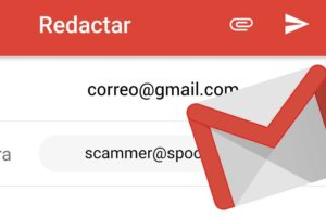 Nombre de Usuario de Gmail