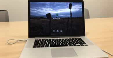 Nombre de Usuario de mi MacBook