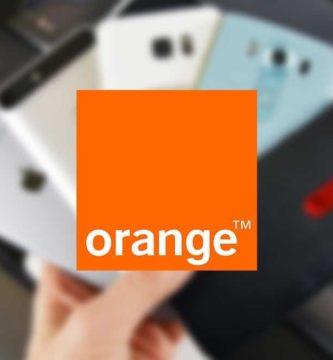 Orange por vía telefónica