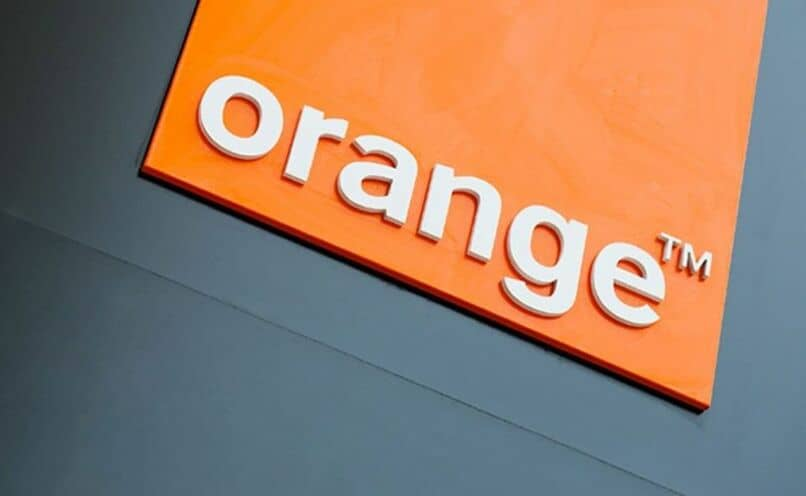 empresa orange