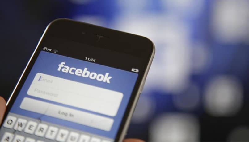 entrar facebook desde movil