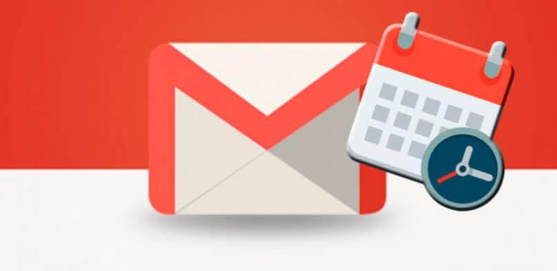 Como programar envío de correos Gmail