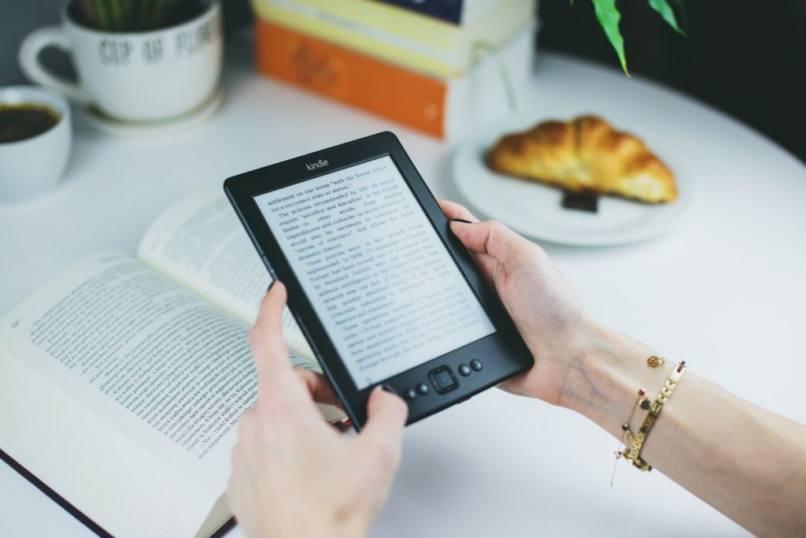 plataforma kindle para lectura de libros con candado drm