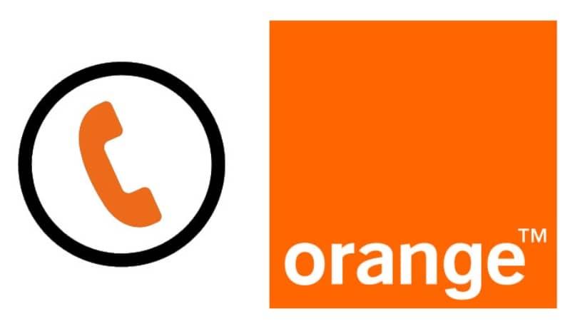 Comunicate con orange vía email o desde el extranjero