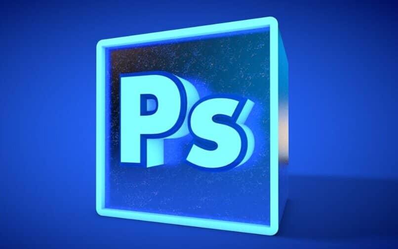 logotipo de photoshop