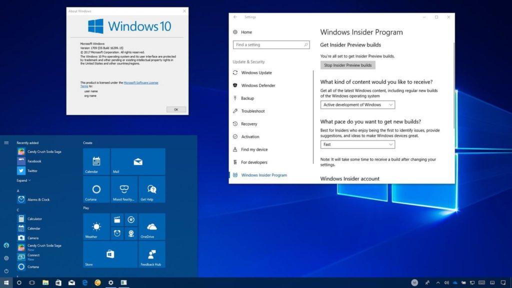 Soluciones a los Problemas que Aparecen cuando Actualizamos Windows 10