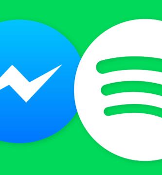Spotify de tu Cronología de Facebook