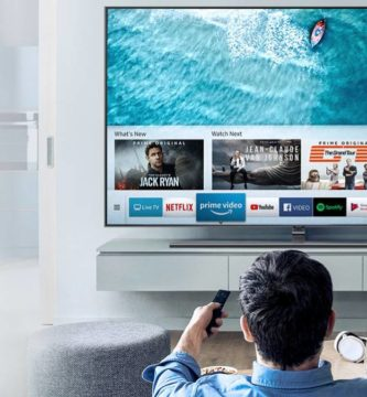 Cómo Medir un Televisor y su Relación de Aspecto de Forma Fácil y Rápida