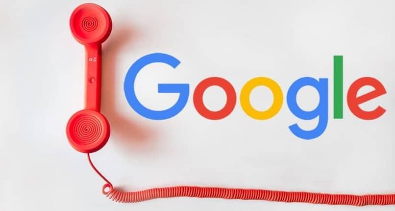 comunicarse con google