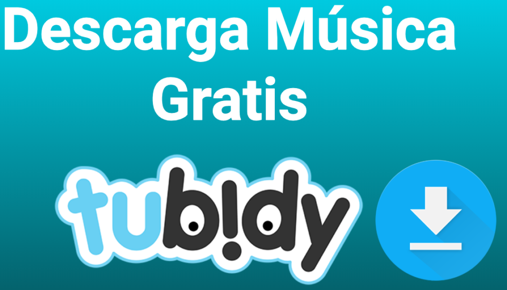 Cómo Descargar Música Con Tubidy 100 Gratis