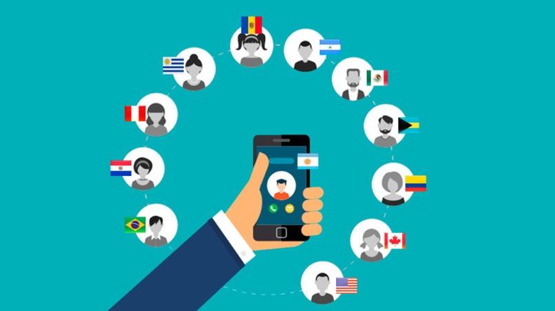 aprende activar roaming celular