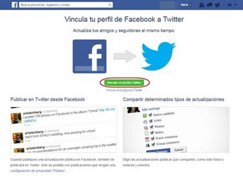 redes principales facebook twitter azul
