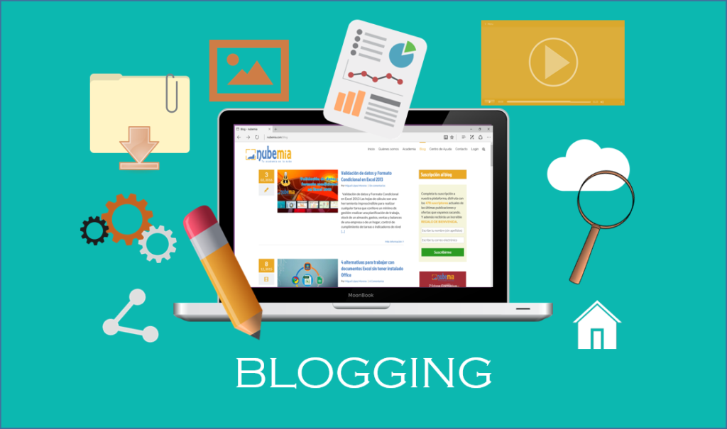 visitas en mi blog