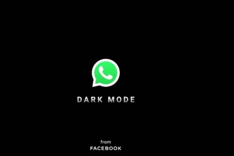 Activa el modo oscuro de tu whatsapp