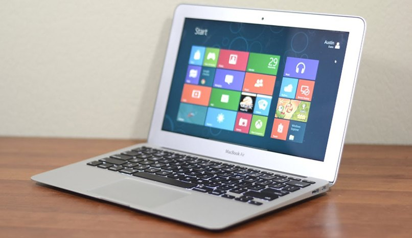 instalar windows 10 mac