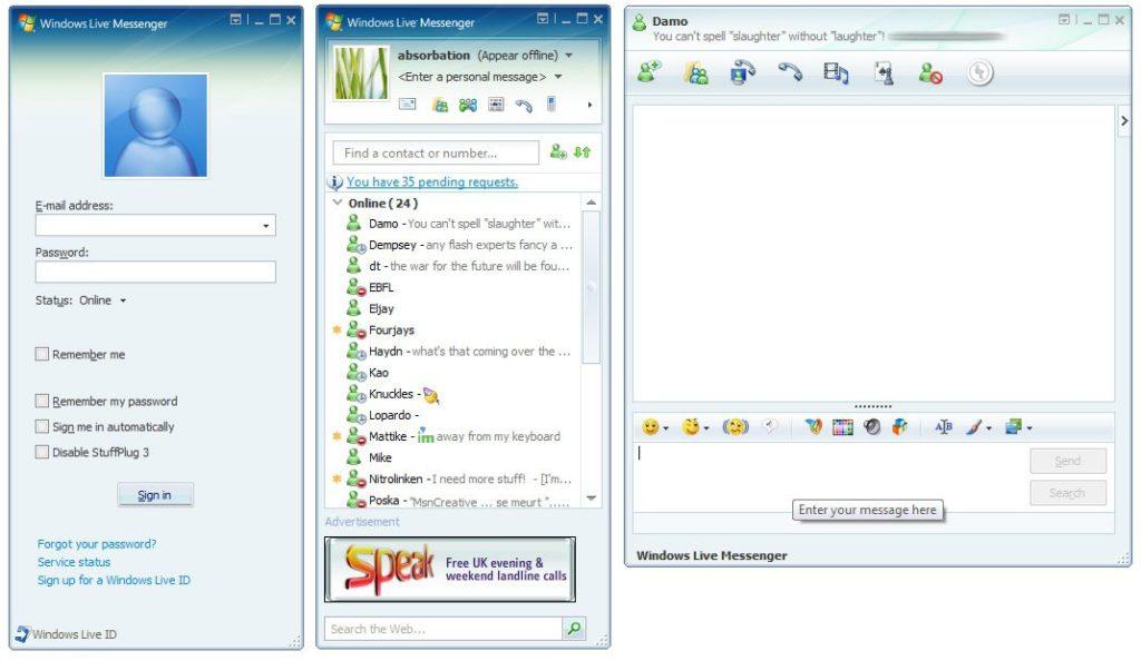 Cómo Volver a Usar Windows Live Messenger | Mira Cómo Hacerlo