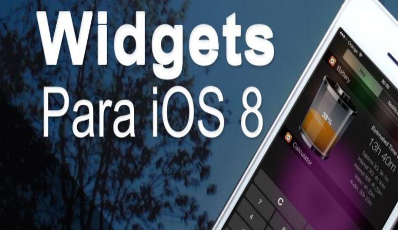 mejores widgets iphone