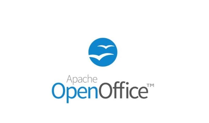 OpenOffice para graficos en windows