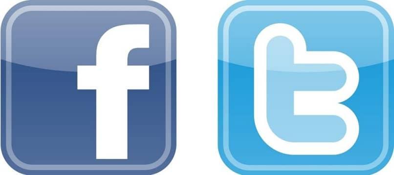 procedimiento para sincronizar twitter y facebook