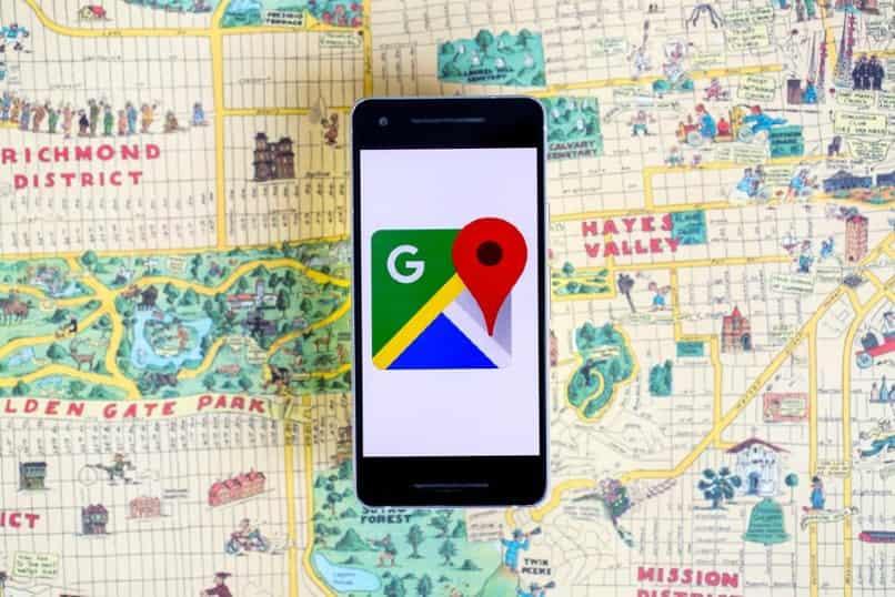 aplicacion android google map